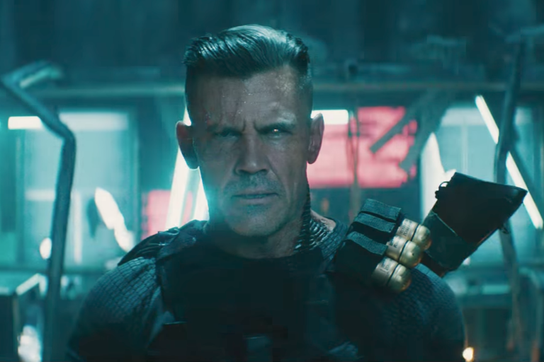 Read more about the article '#Deadpool2' Trailer Packed Full of Action, Jokes