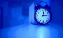 A Good Sleeping Routine – The foundation of healthy life