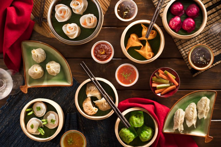 Read more about the article Time to tingle and tantalize your taste buds at Radisson Blu MBD Noida with lip smacking Dim Sums