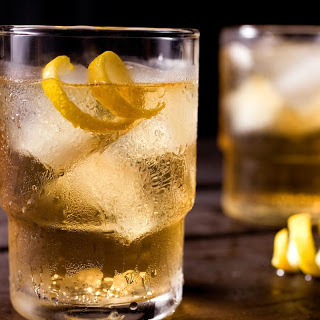 Savour the golden malt and introduce your taste buds to these rare yet refreshing whisky cocktail recipes