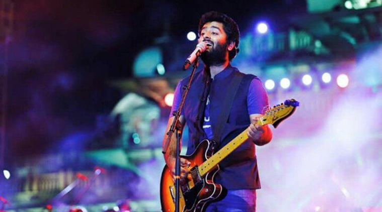 Arijit Singh: Man of the Hour in Playback Singing
