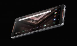 ASUS Republic of Gamers Announces ROG Phone