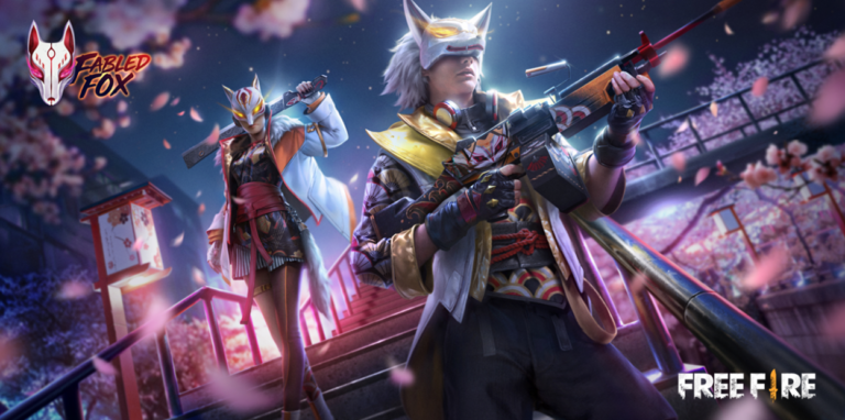 Read more about the article Enter the Battle of the Gangs in Free Fire's latest Elite Pass, Fabled Fox