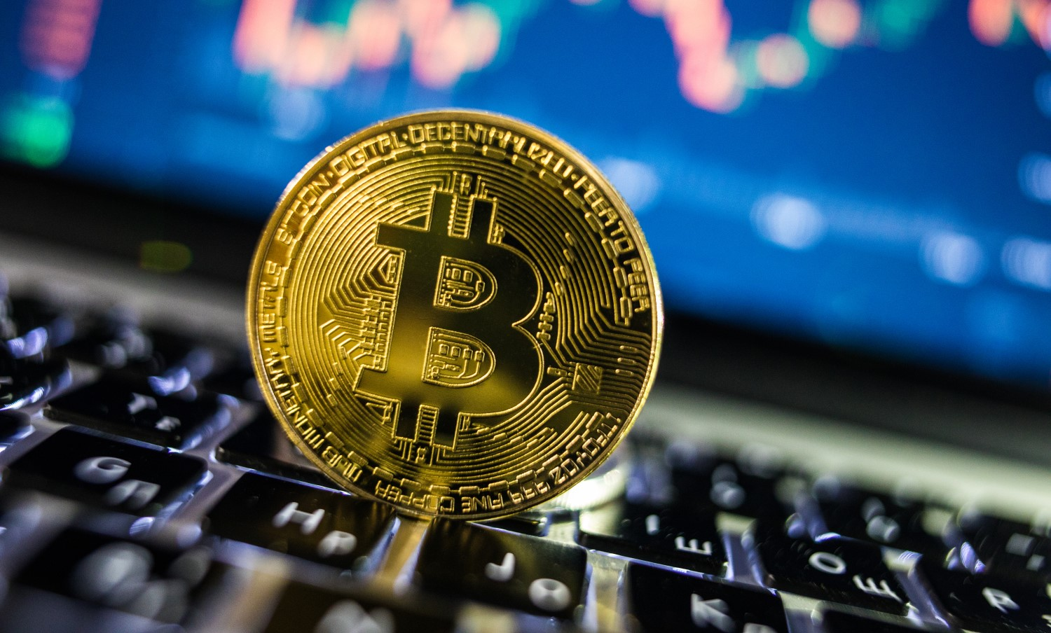 You are currently viewing 5 Things You Didn't Know About Bitcoin