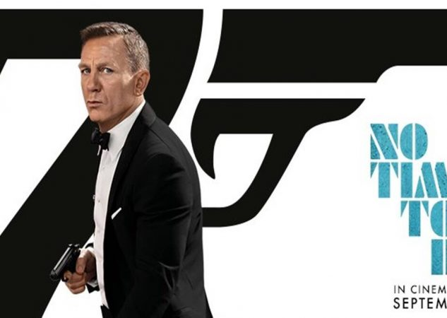 Daniel Craig's NoTime TO Die Outing Might Be His Greatest