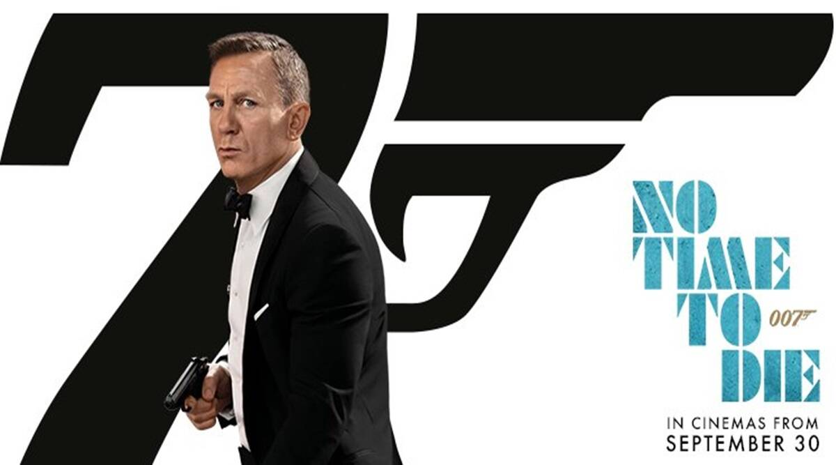 You are currently viewing Daniel Craig's NoTime TO Die Outing Might Be His Greatest