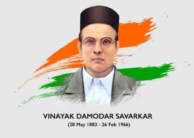Was Savarkar a freedom fighter or a traitor?