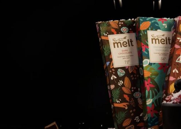 BeeTee's Melt Chocolates Review