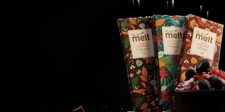 Read more about the article BeeTee's Melt Chocolates Review